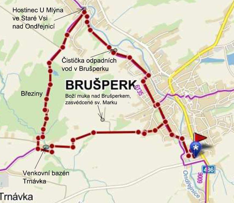 Cesta-Trnavka-Breziny-Stara_Ves-Cisticka